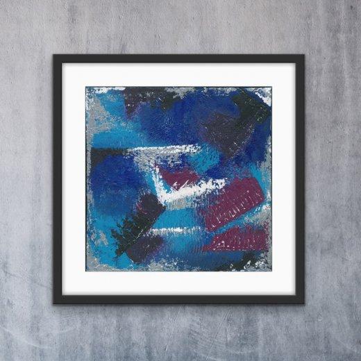 Find Me - Print | AlessandraViola.co.uk