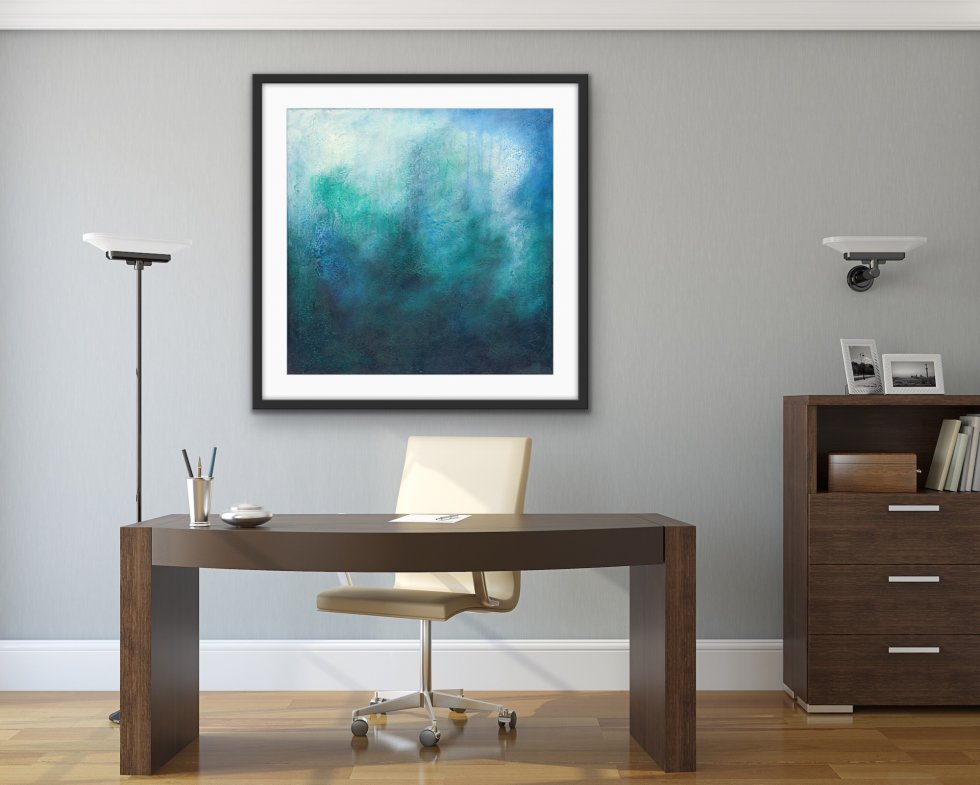 Taste of Ocean - Print - Home Interior | AlessandraViola.co.uk
