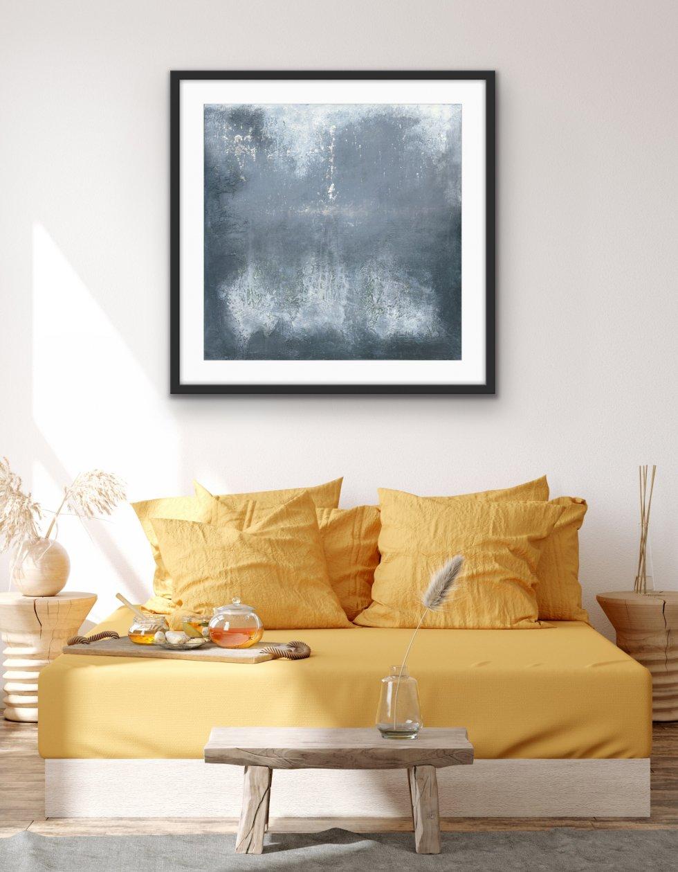 Nebula - Print - Home Interior   AlessandraViola.co.uk