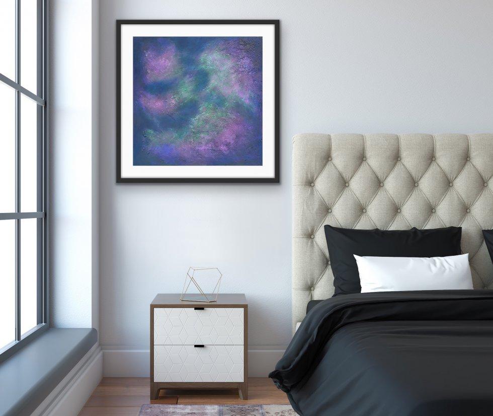 Aurora - Print - Home Interior   AlessandraViola.co.uk