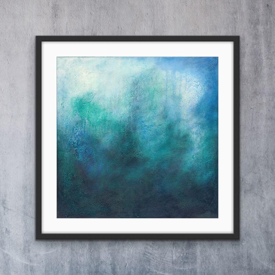 Taste of Ocean - Print | AlessandraViola.co.uk