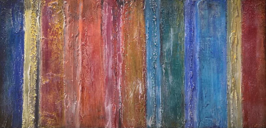 Between the Lines | AlessandraViola.co.uk