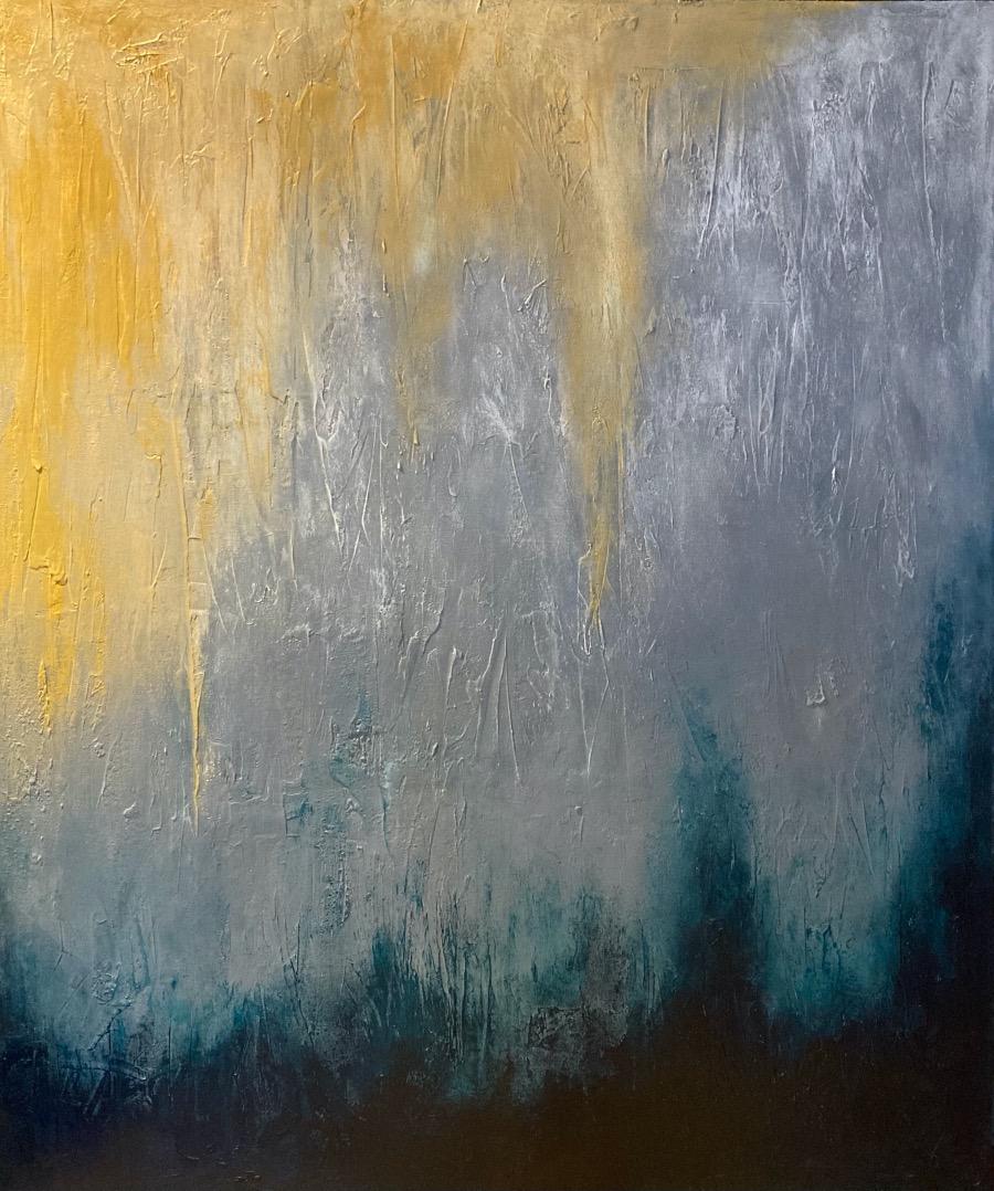 Golden Rays | AlessandraViola.co.uk