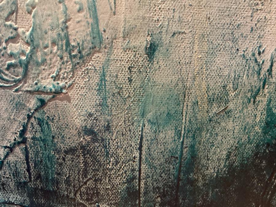 Taste of Ocean - Details | AlessandraViola.co.uk