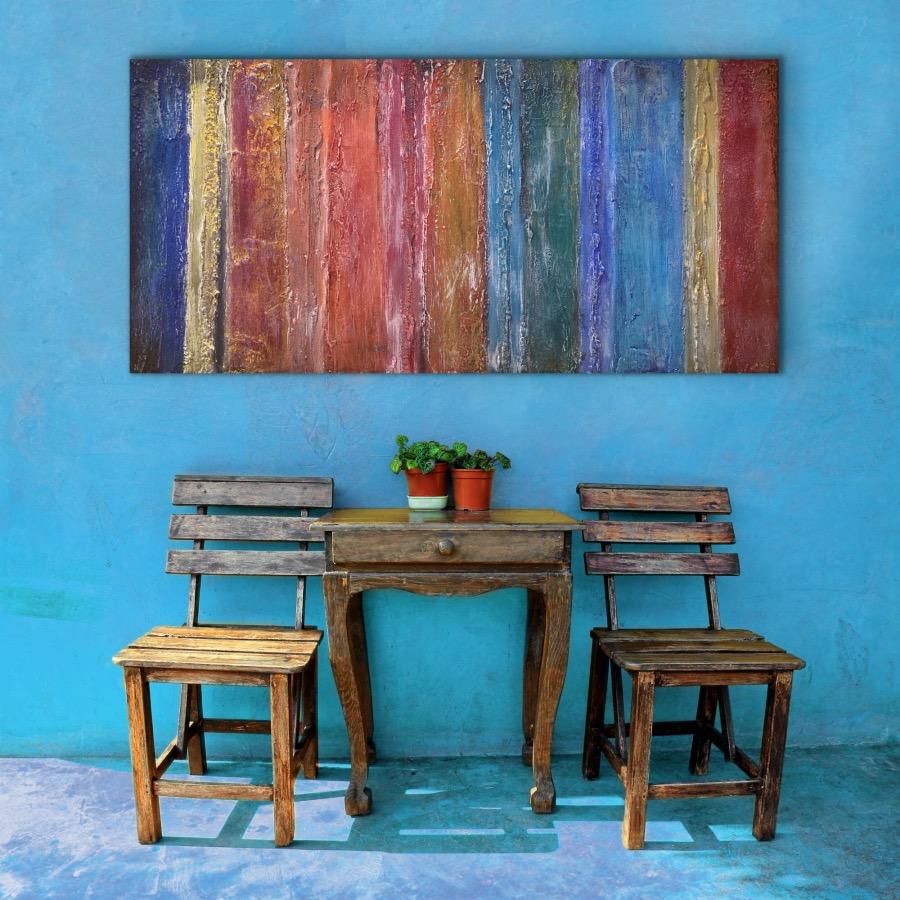 Between the Lines - Home Interior | AlessandraViola.co.uk