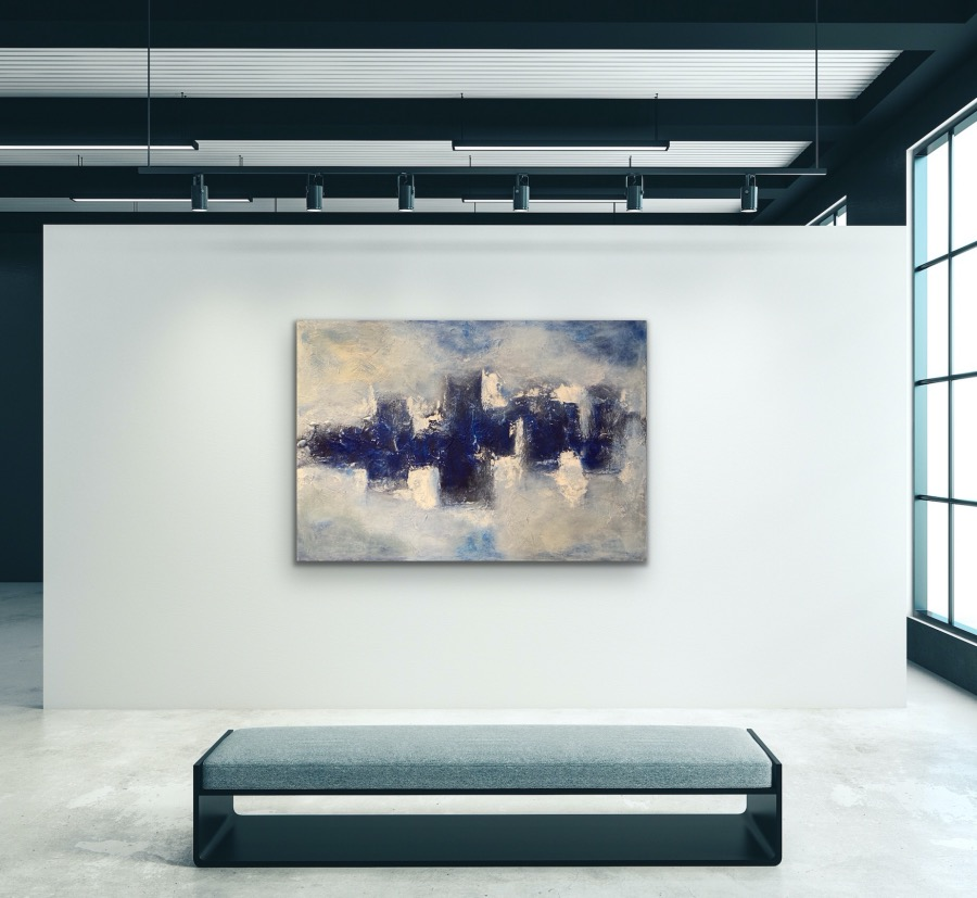 Through the Clouds - Home Interior | AlessandraViola.co.uk