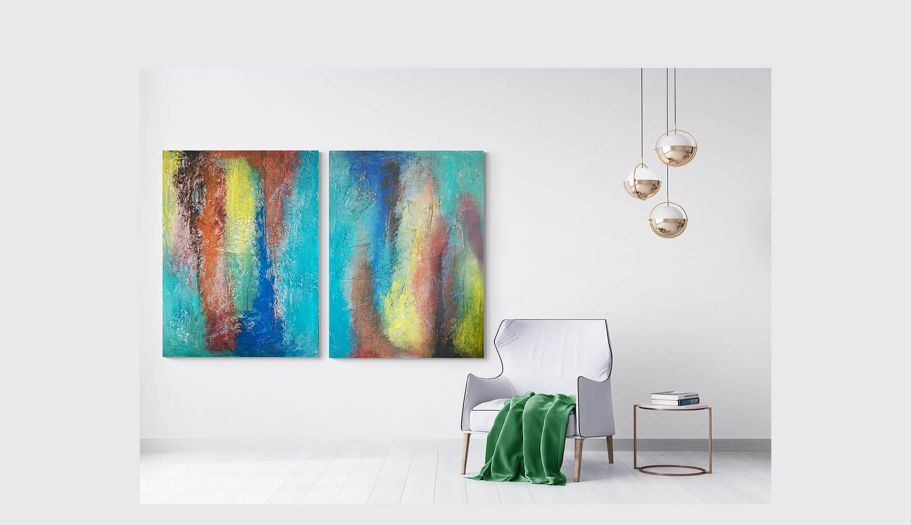 Modern living room   AlessandraViola.co.uk